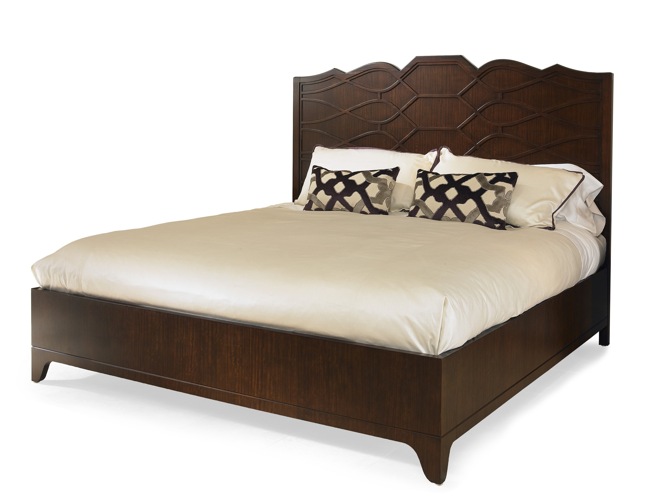 Paragon Club Guimand Bed - King Size 6/6