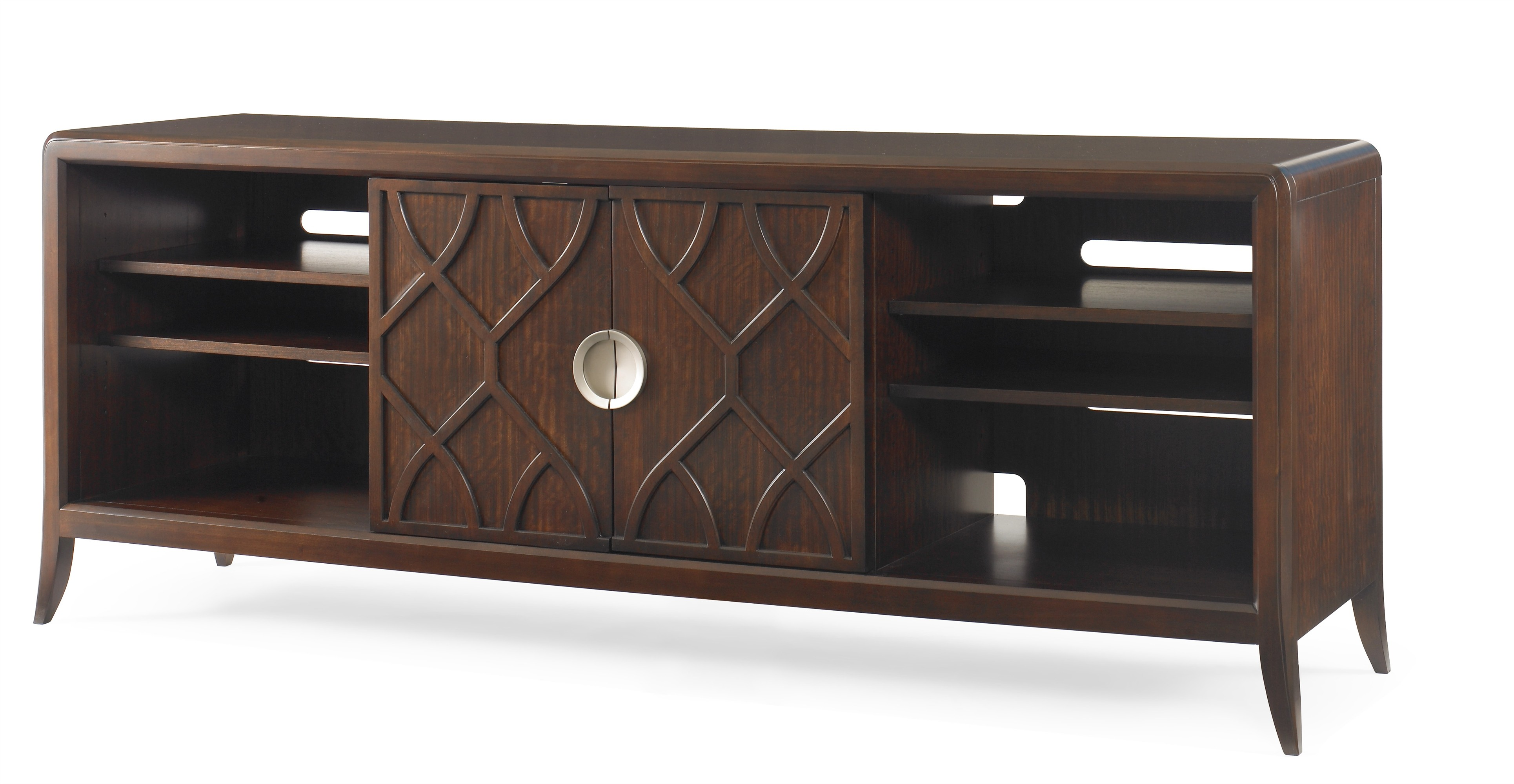 Paragon Club Wilshire Entertainment Console
