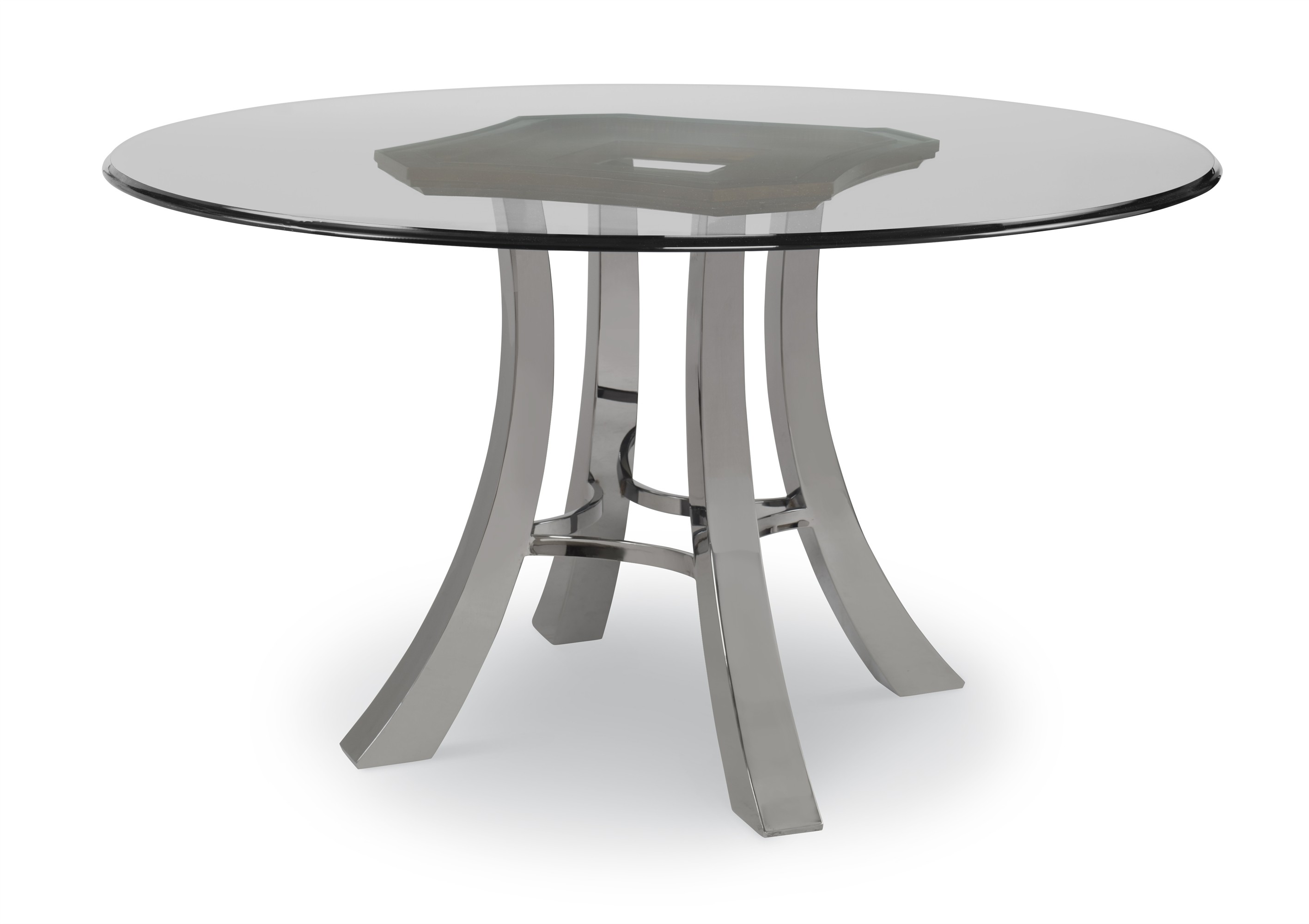 Metal Dining Table Base For Wood Tops