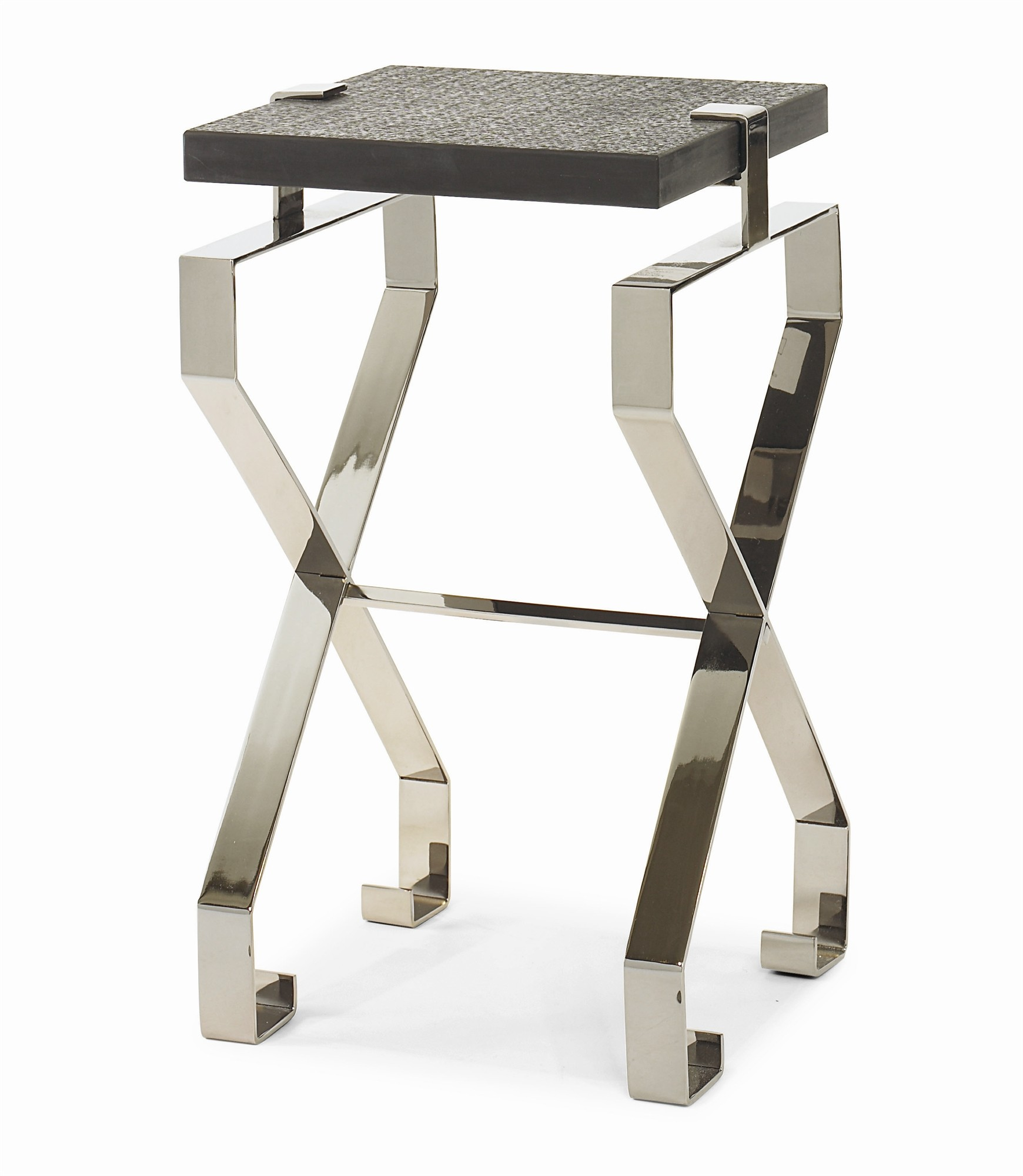Baotou Martini Table With Slate Top