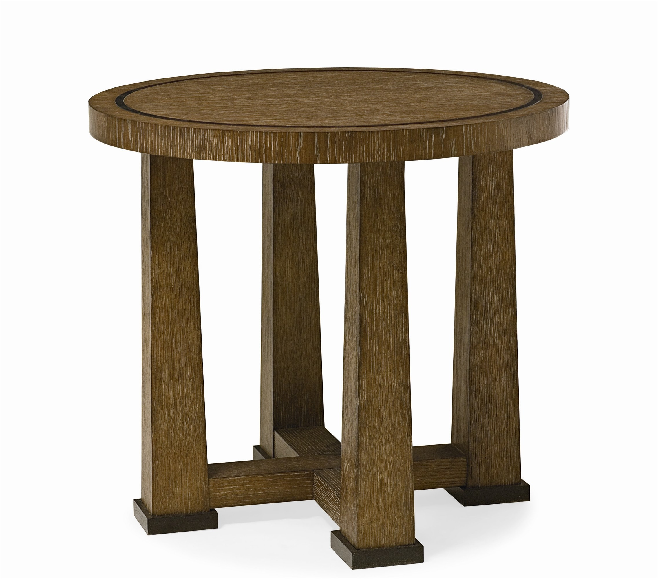 Mesa Aspen Lamp Table