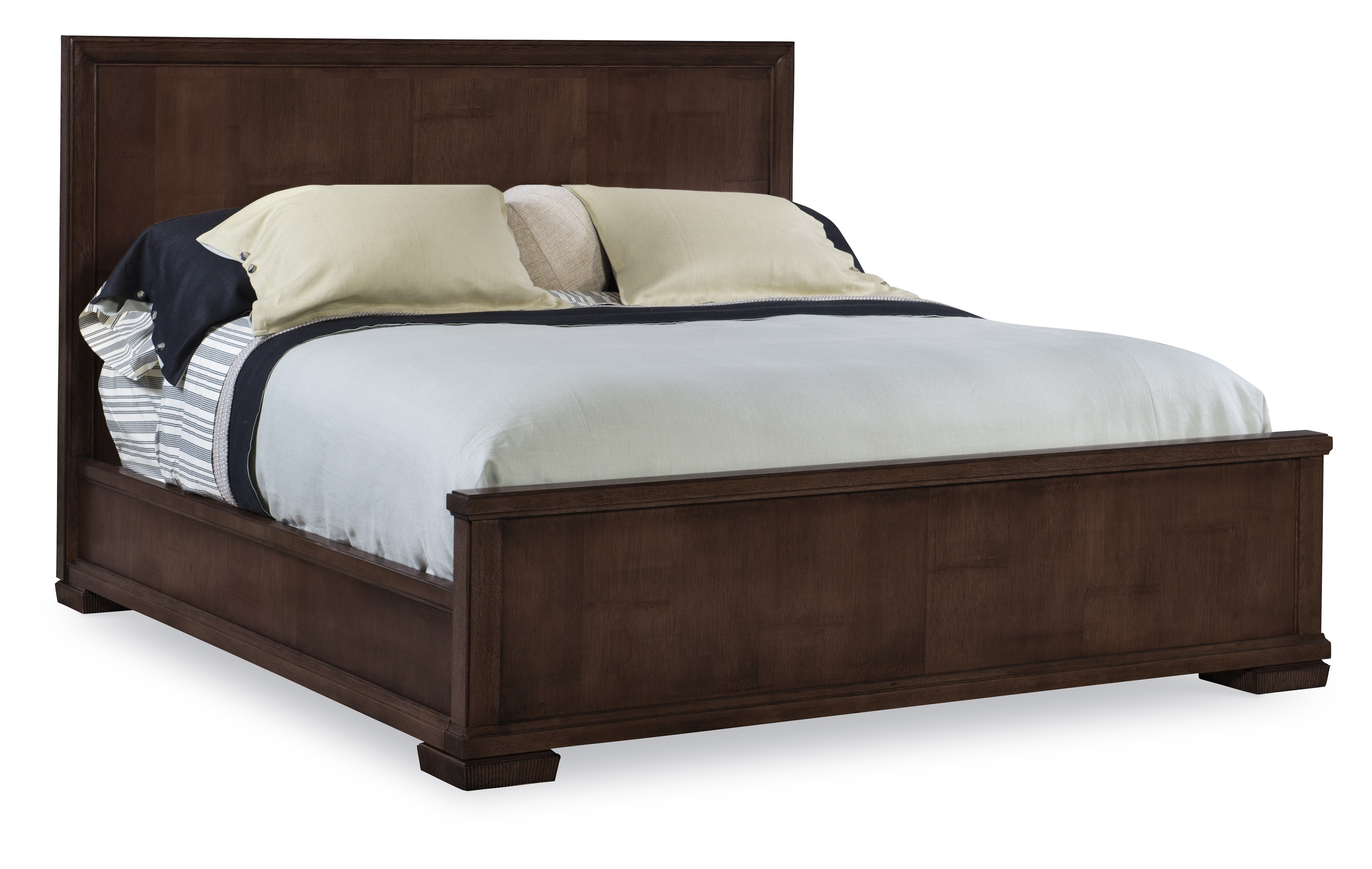 Voyager Bed - King Size 6/6