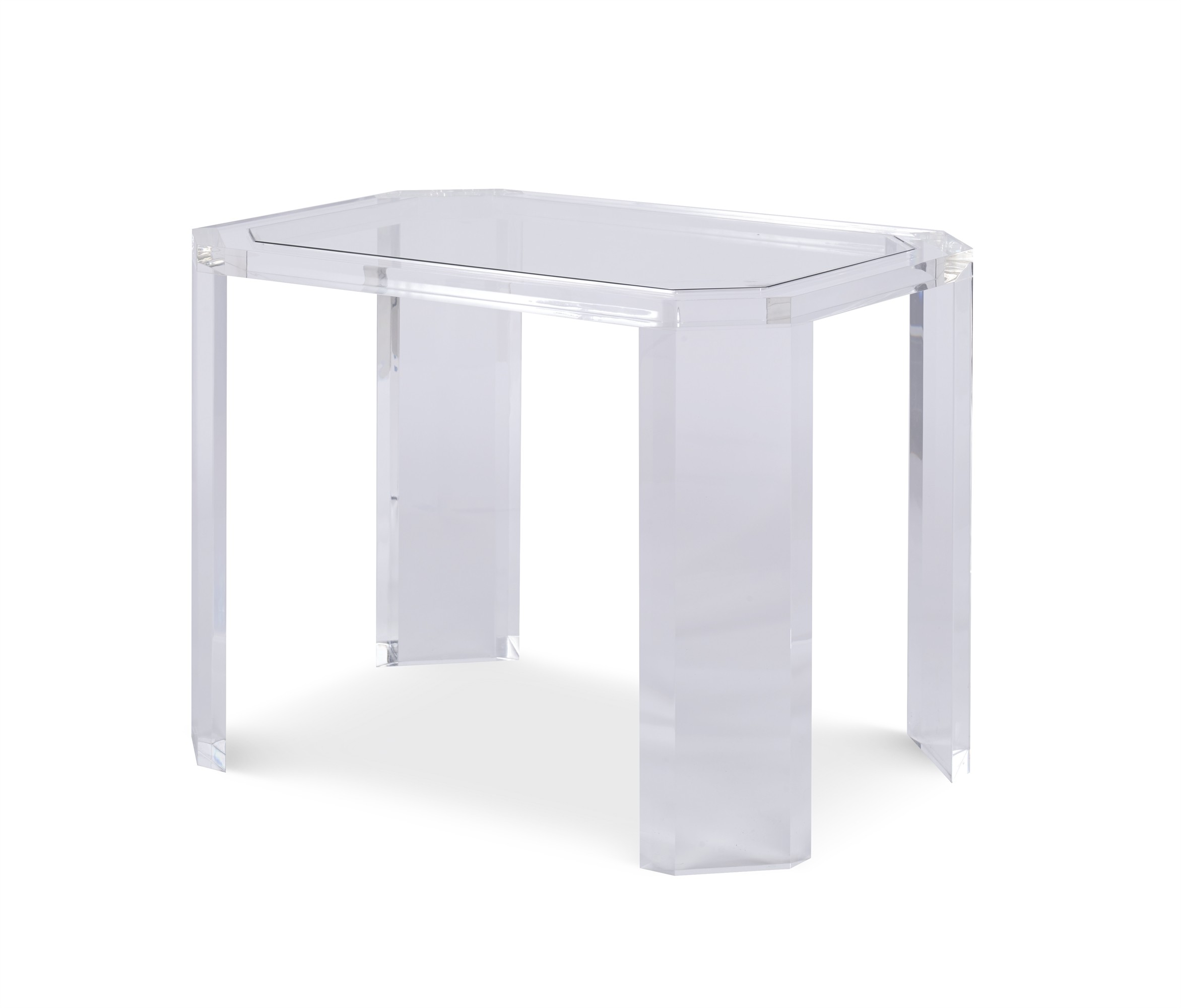 Phoenix Chairside Table