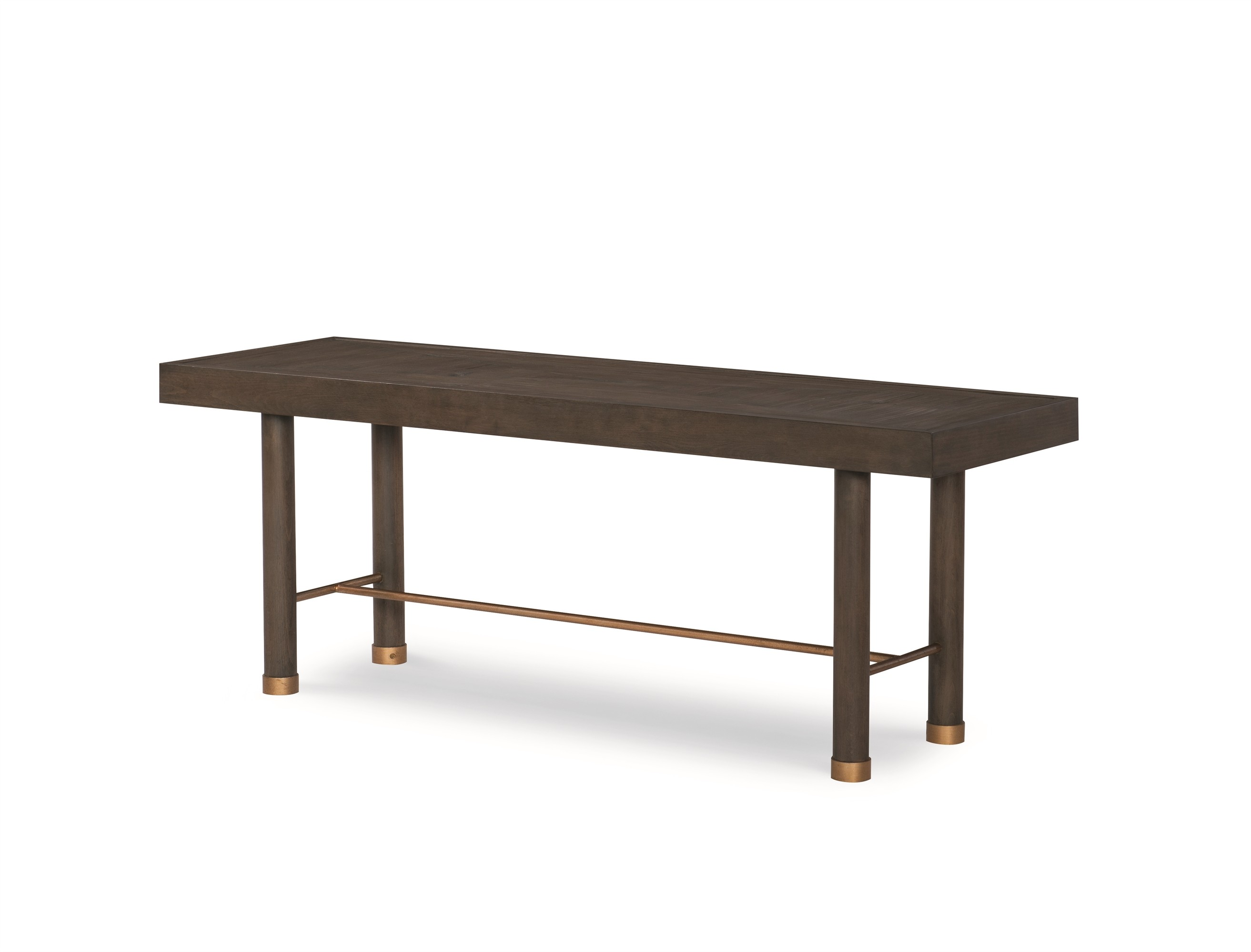 Biscayne Bench-Mink Grey (Bb-090-113)