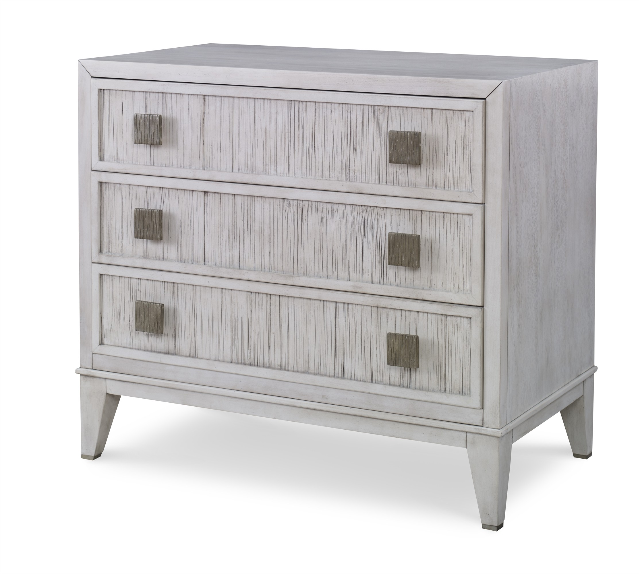 Carlyle 3 Drawer Nightstand-Peninsula (Bb-295-105)