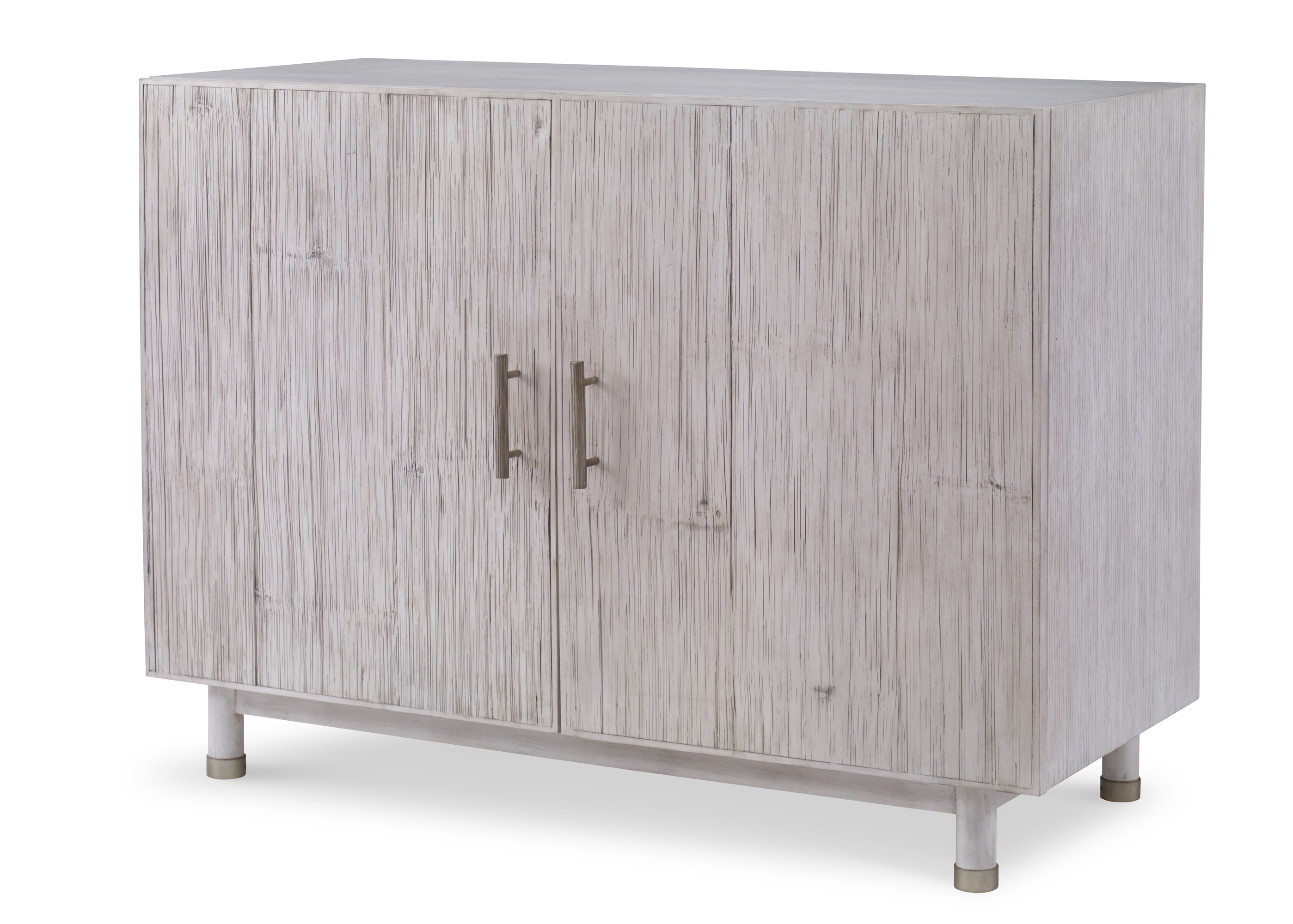 Biscayne 2 Door Chest-Peninsula (Bb-455-105)