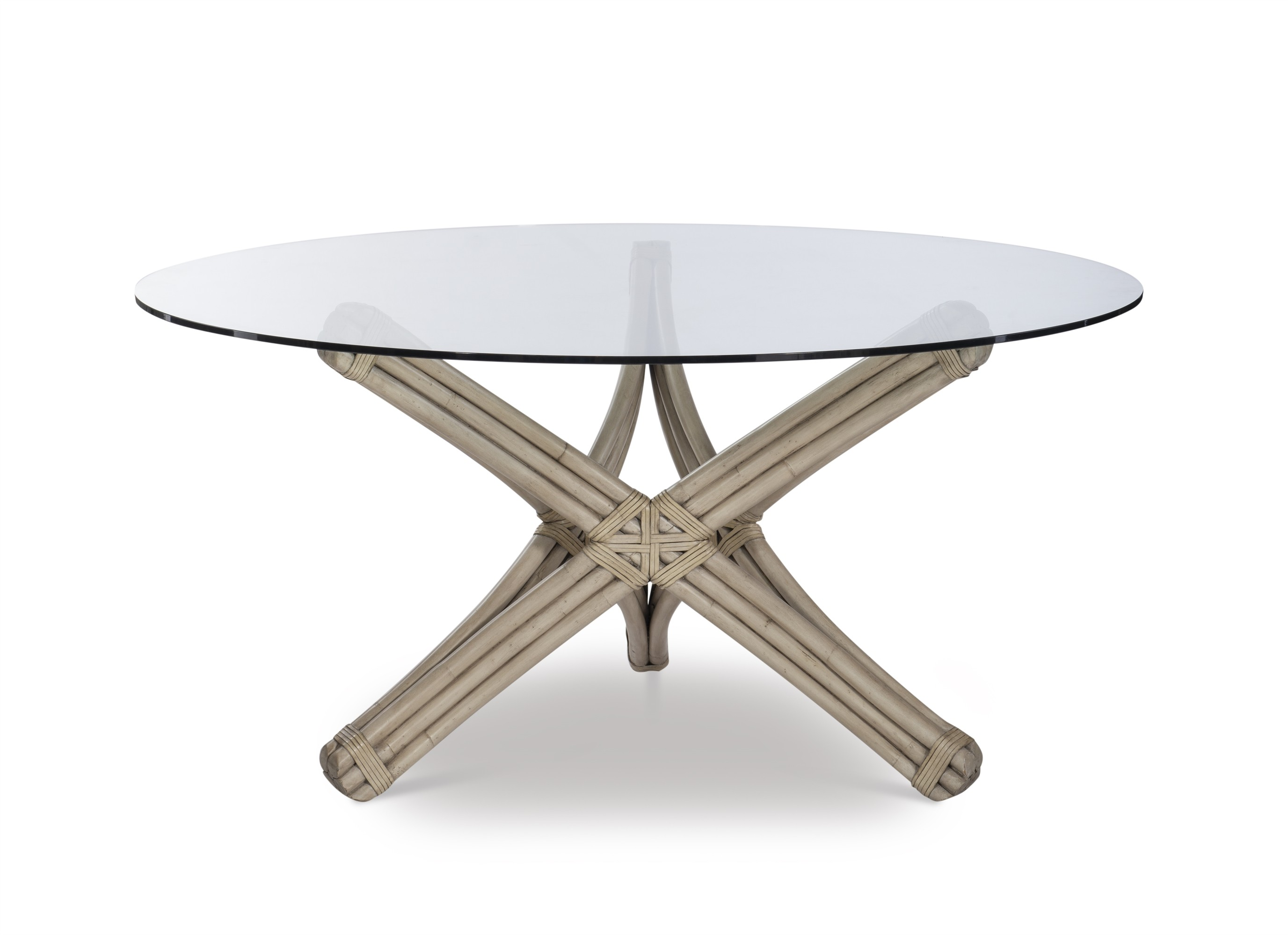 Long Beach Dining Table - Peninsula