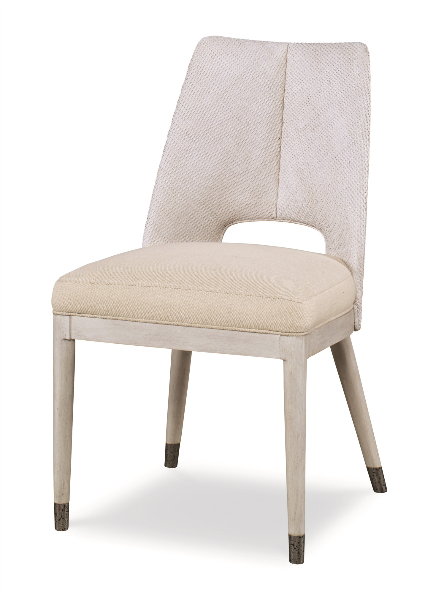 Largo Side Chair - Peninsula/Flax