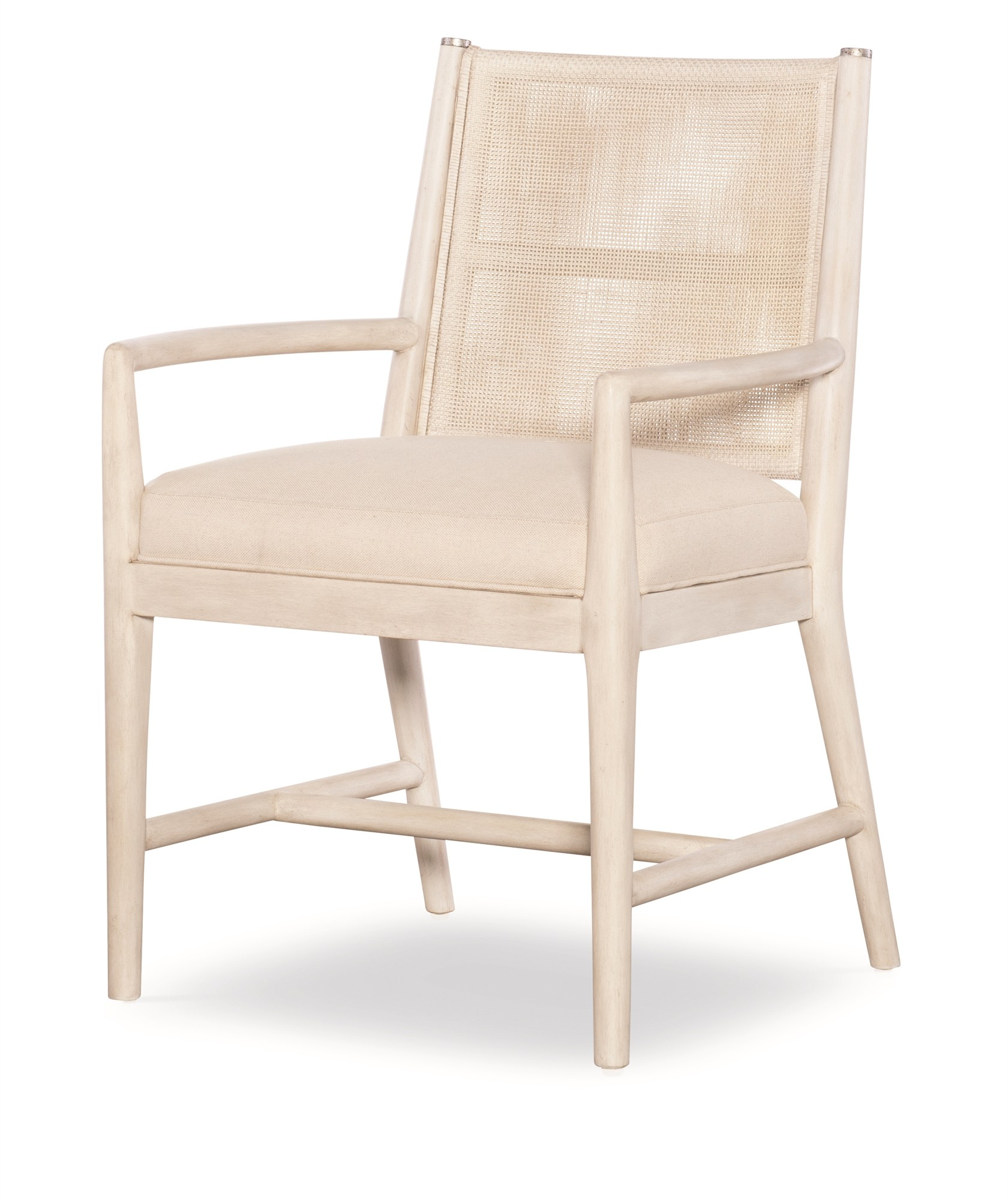 Mercer Arm Chair - Peninsula/Flax