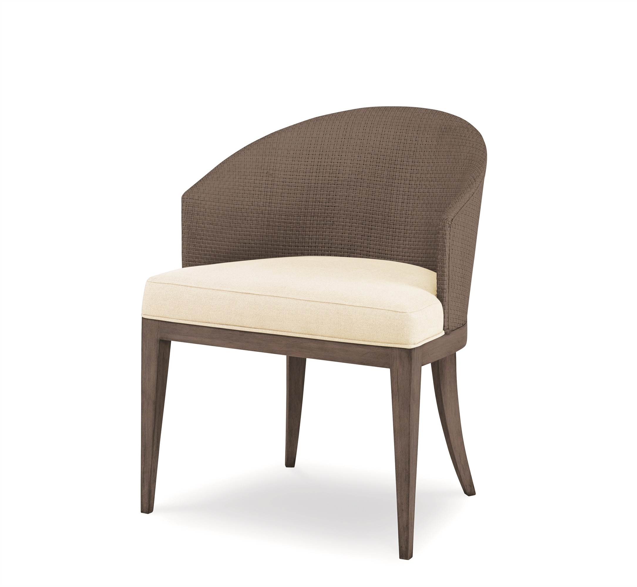 Tybee Chair-Mink Grey/Flax (Lw-050-113-07, C113-050-07)
