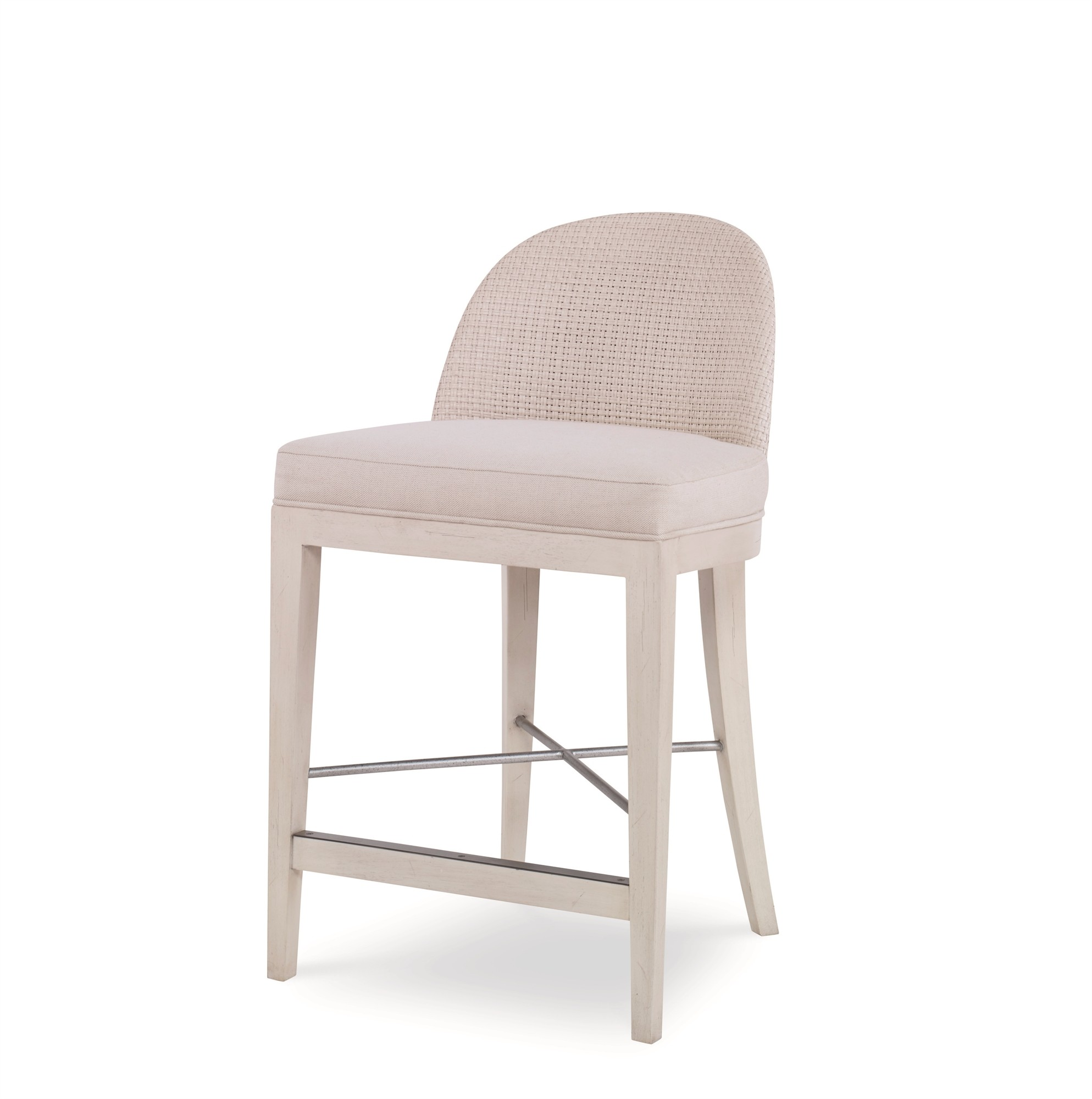 Tybee Counter Stool-Peninsula/Flax (Lw-056-105-07)
