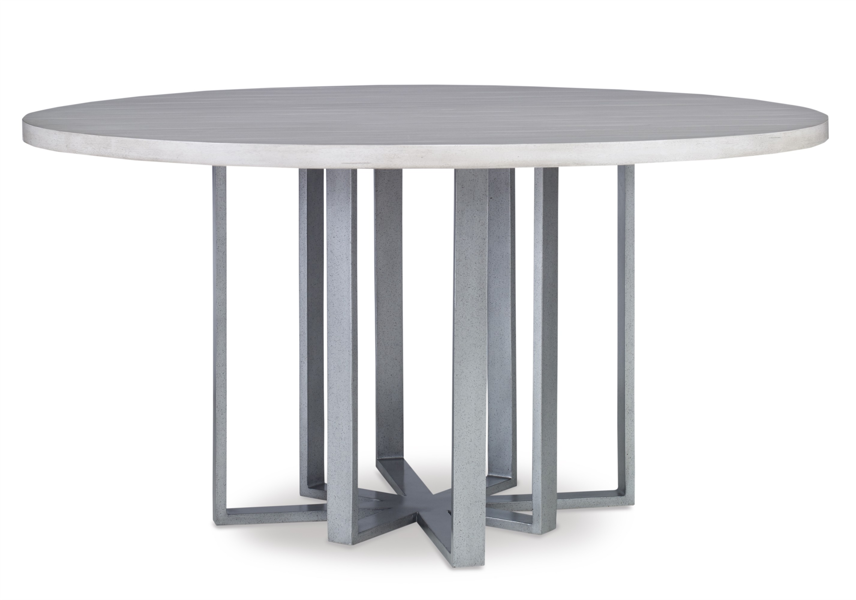 Fripp Round Dining Table-Peninsula (Lw-101-105,Lw-102-105, C105-101, C105-102)