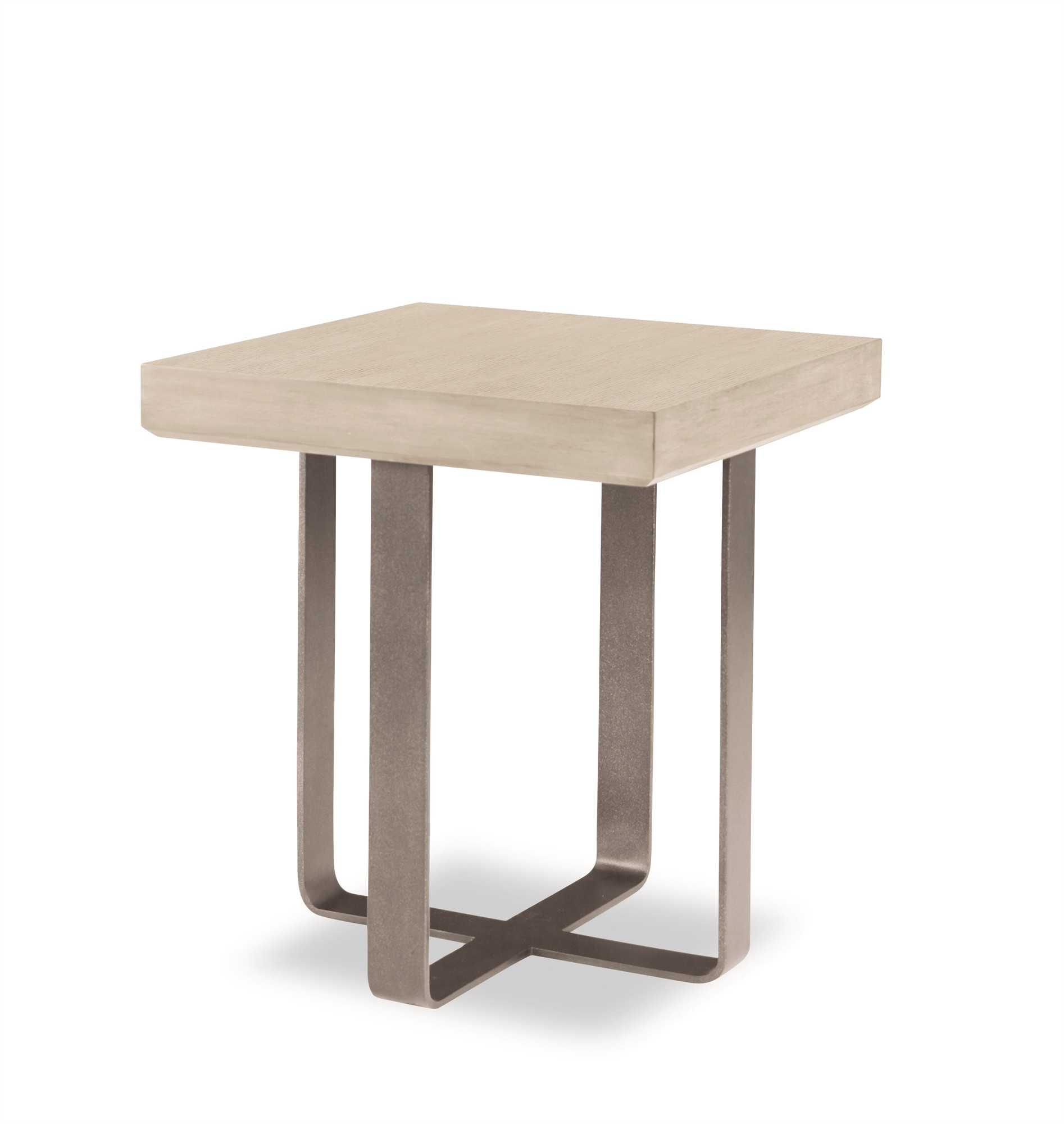 Baha End Table-Peninsula