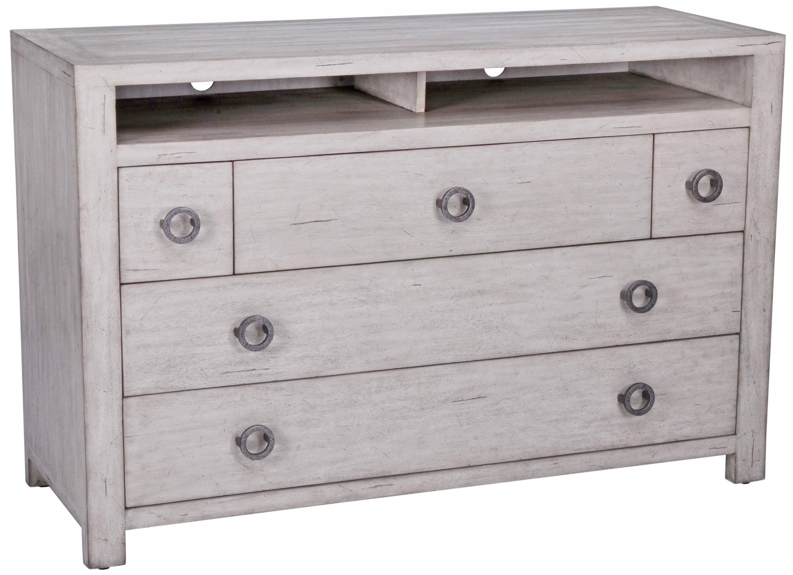 Chatham 5 Drawer Chest-Peninsula