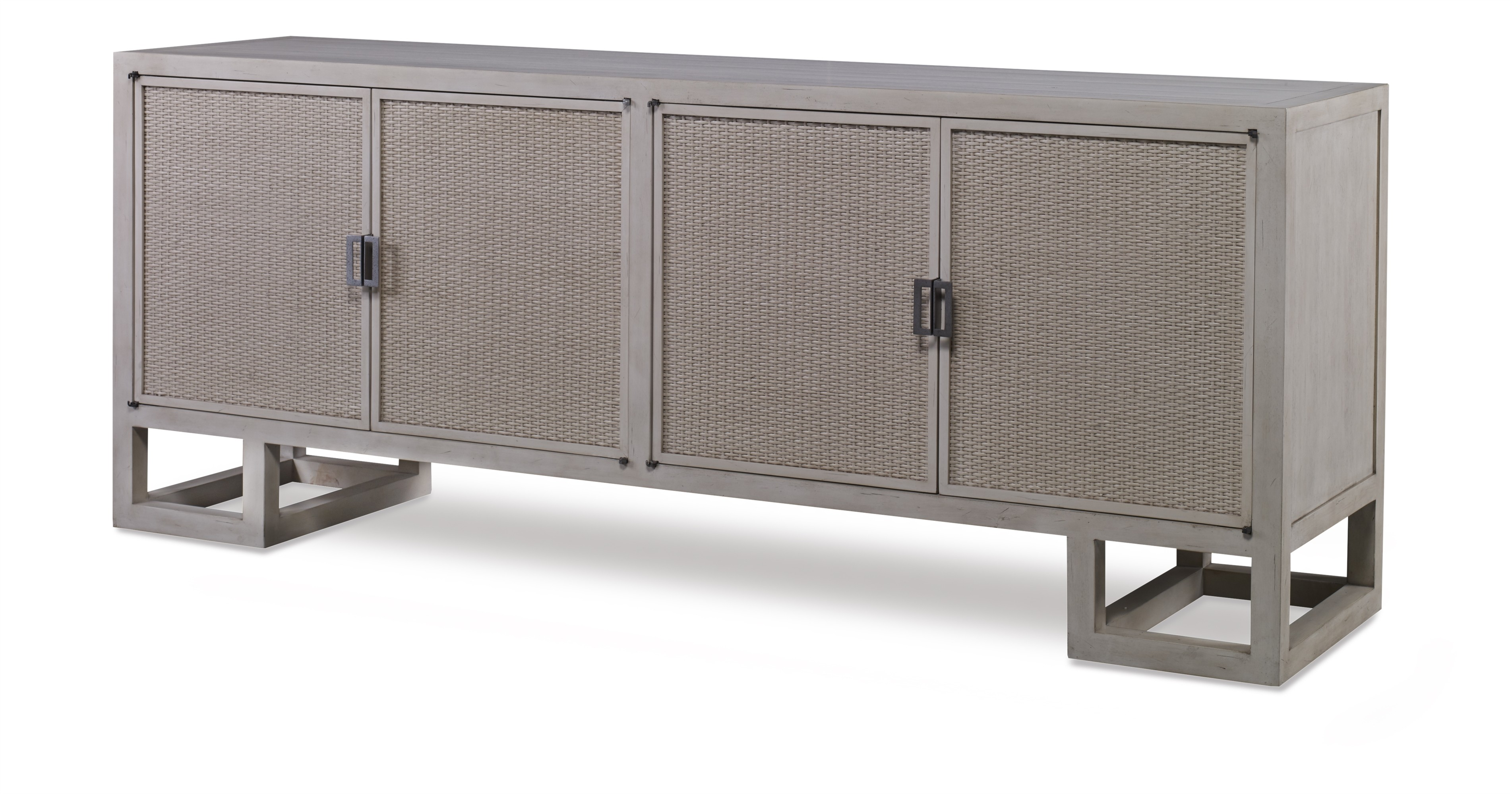 Mackinaw 4 Door Credenza-Peninsula (Lw-420-105, C105-420)