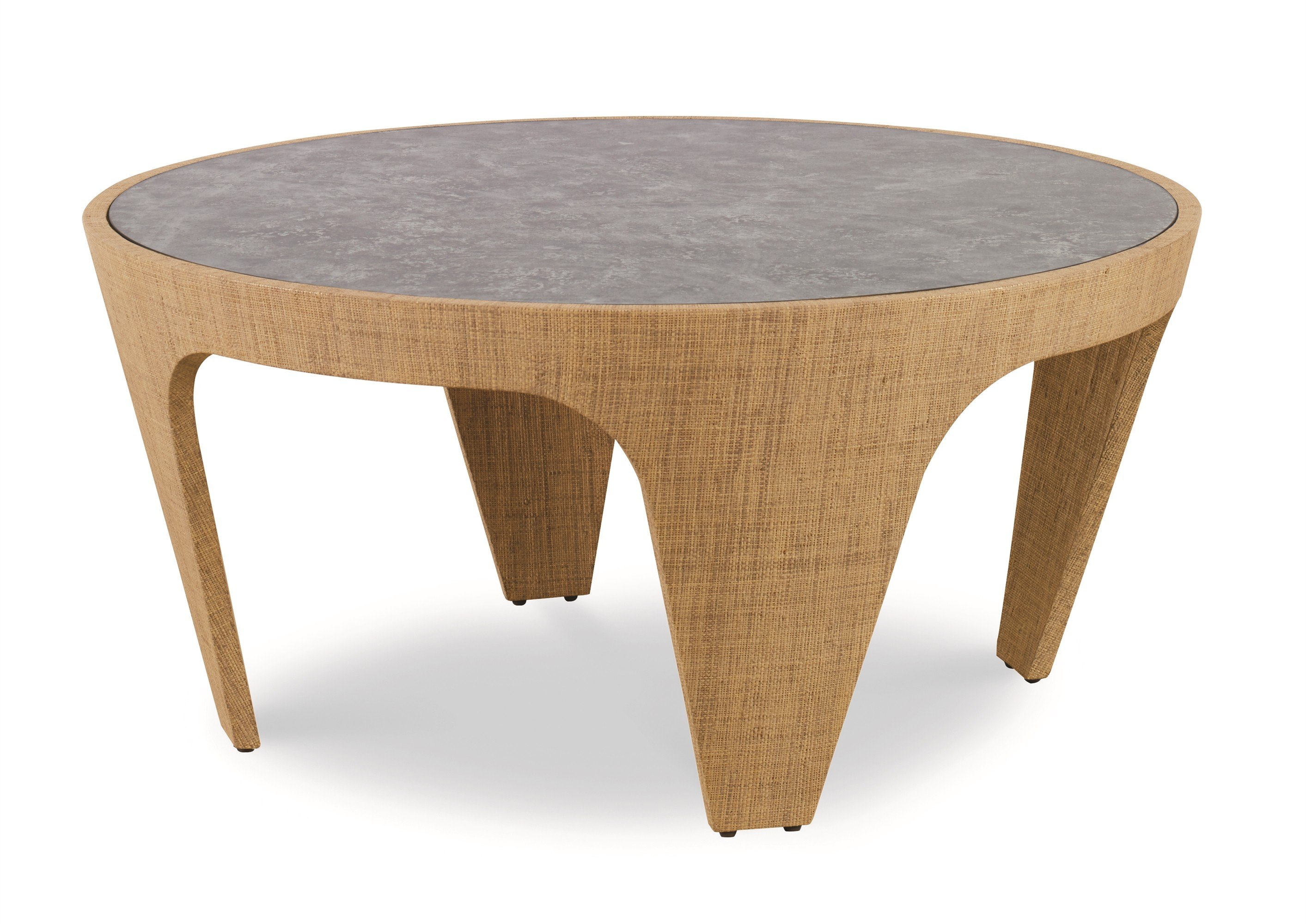St. Kitts Cocktail Table-Sand