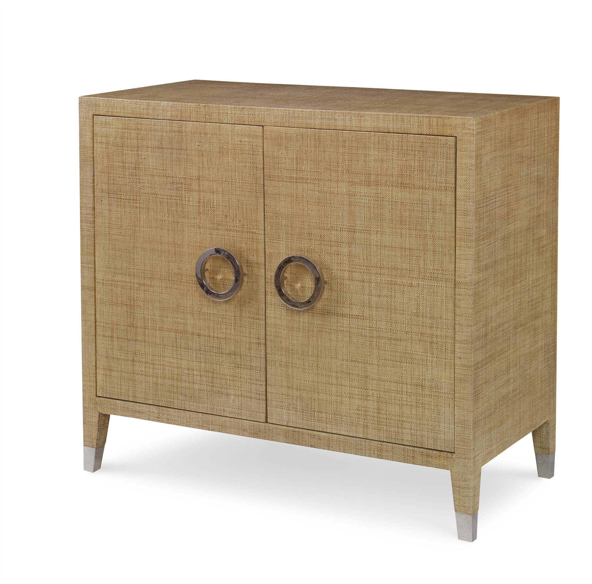 Charleston 2 Door Chest-Sand (Pv-578-209)