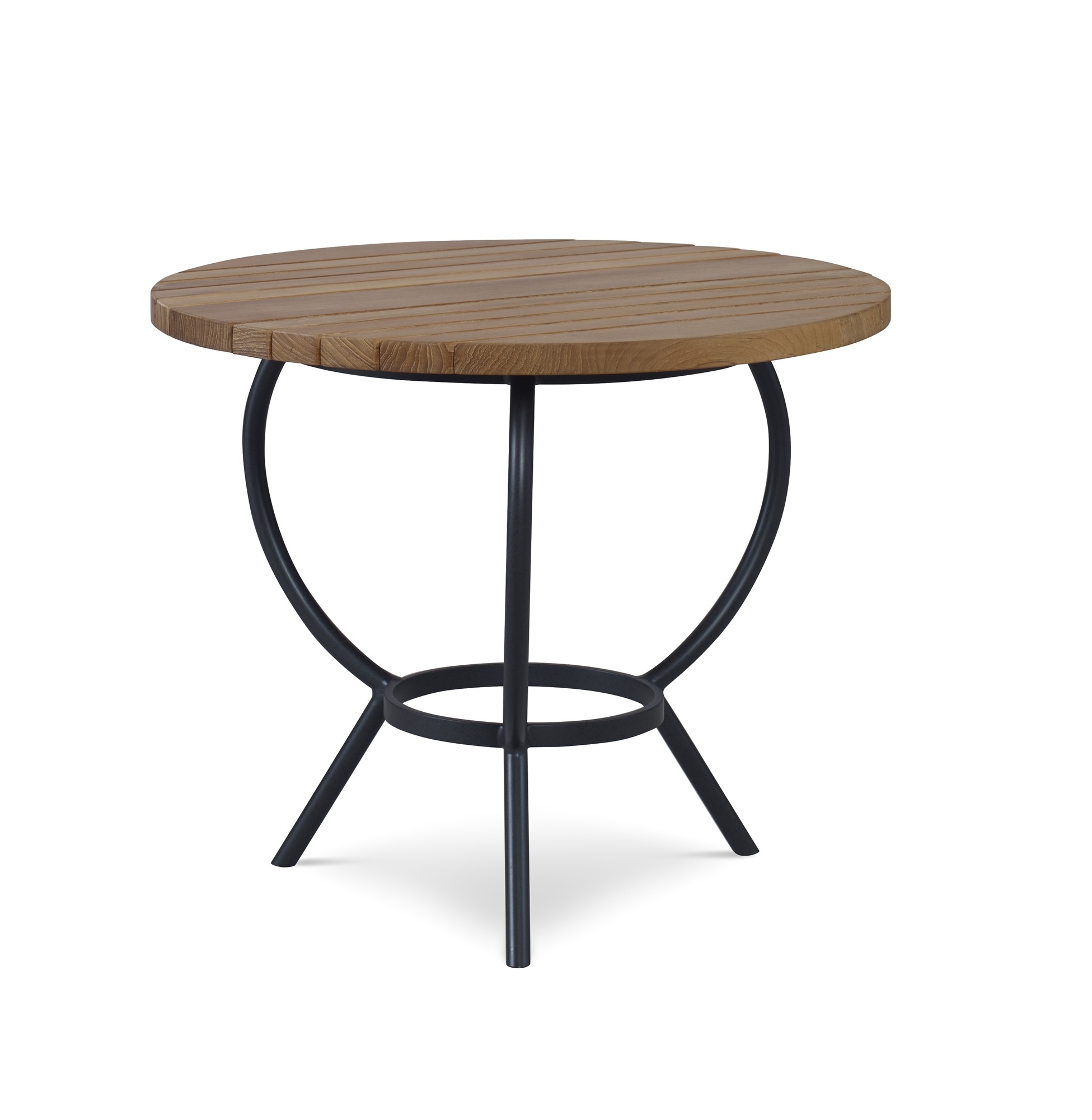 Bord De Mer Round Side Table