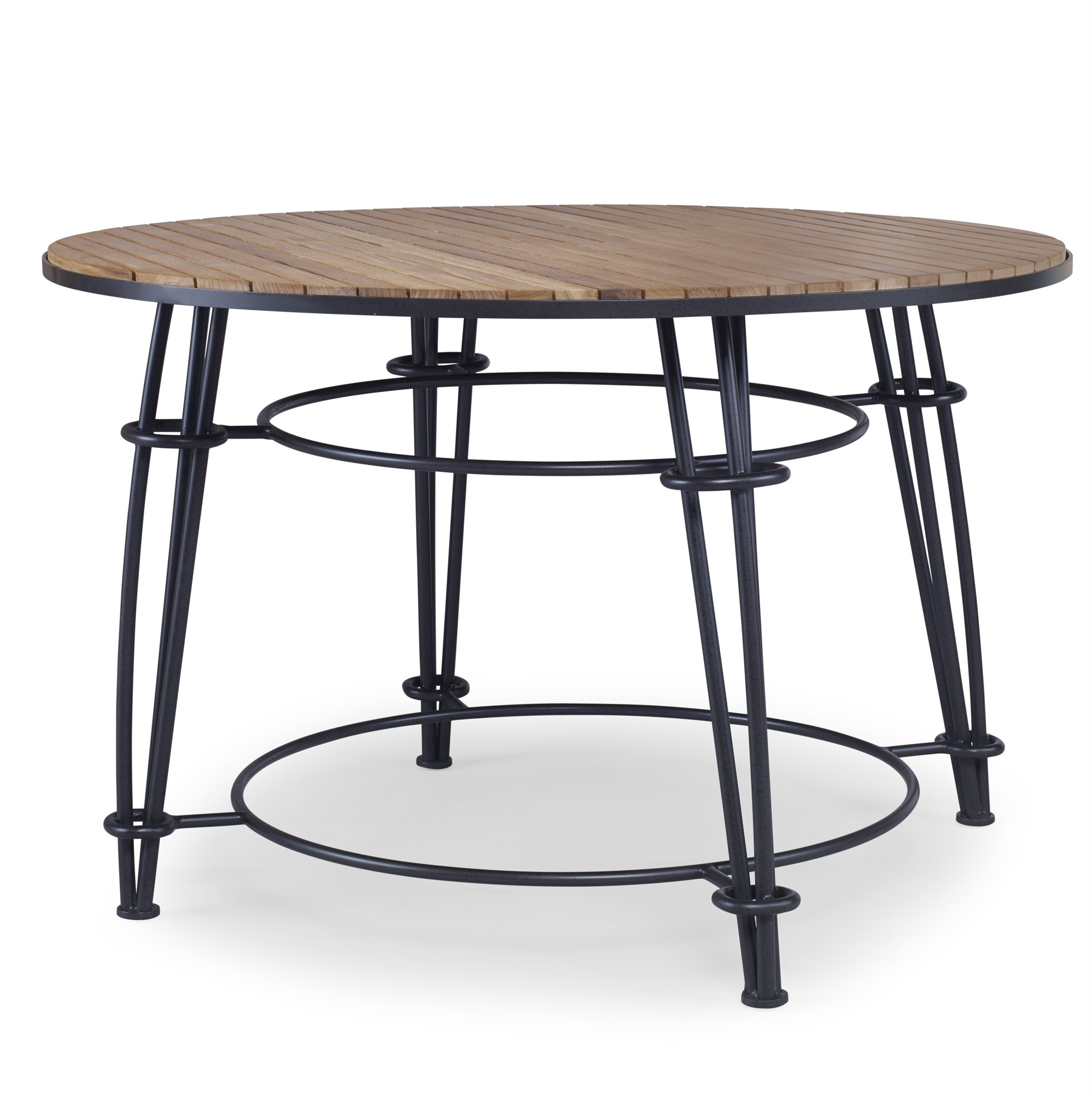 Bord De Mer Round Dining Table