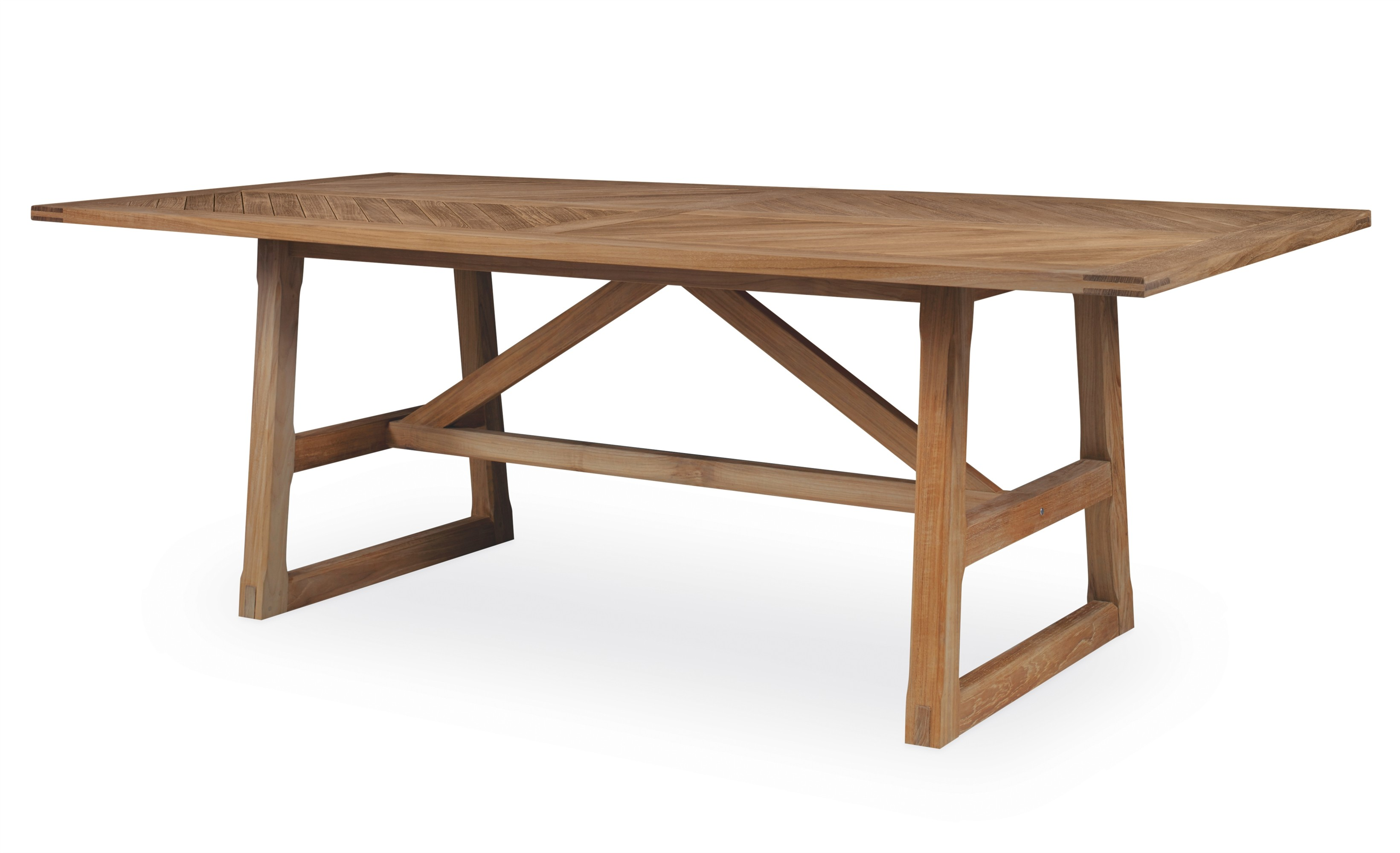 West Bay Rectangular Dining Table