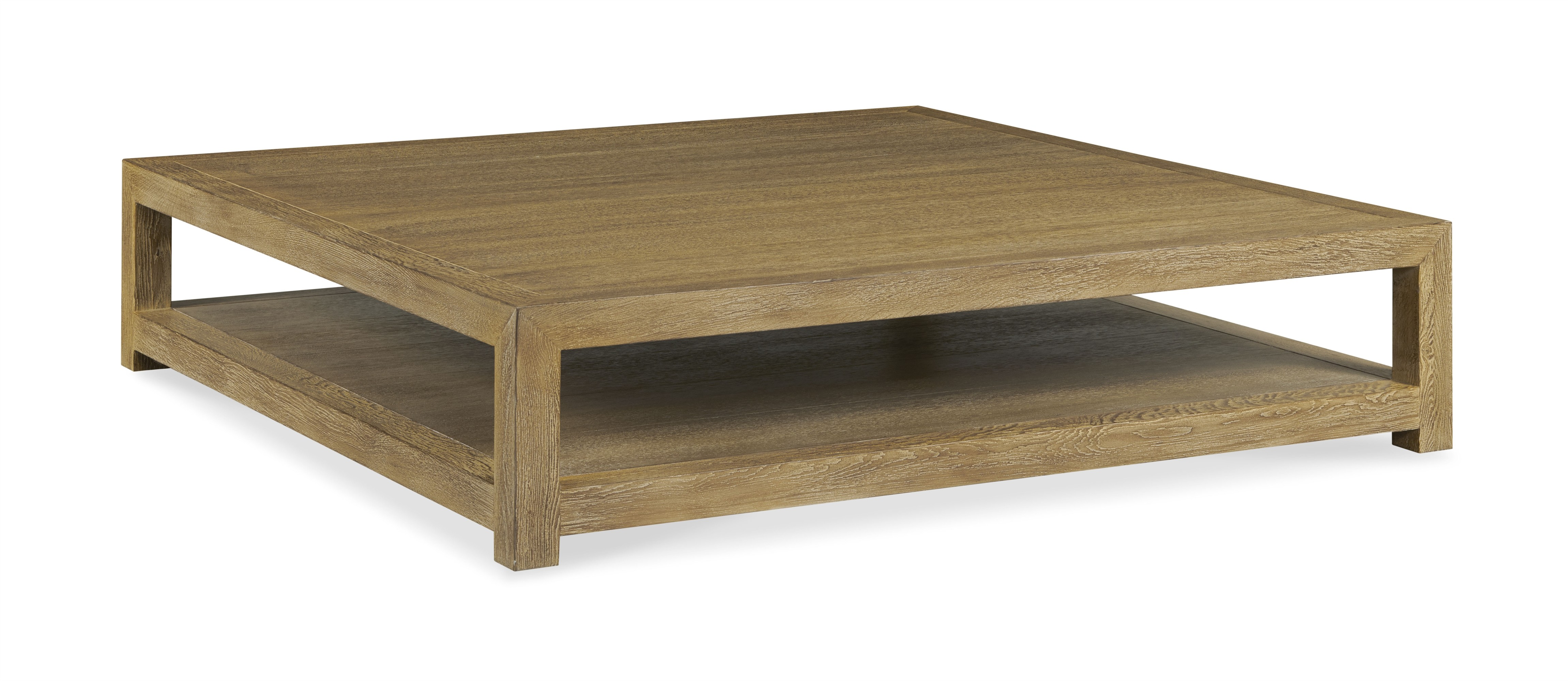 Large Sonoma Cocktail Table