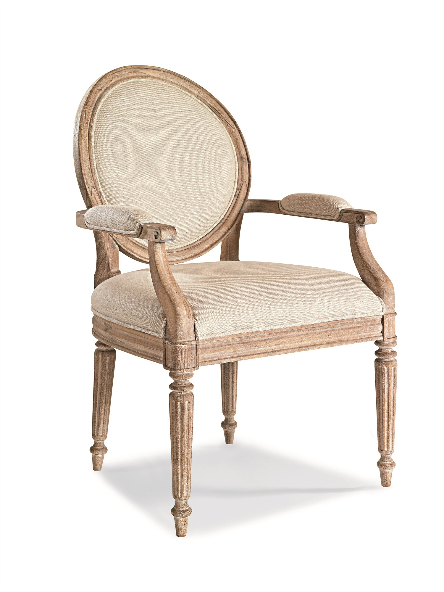 Hailey Arm Chair