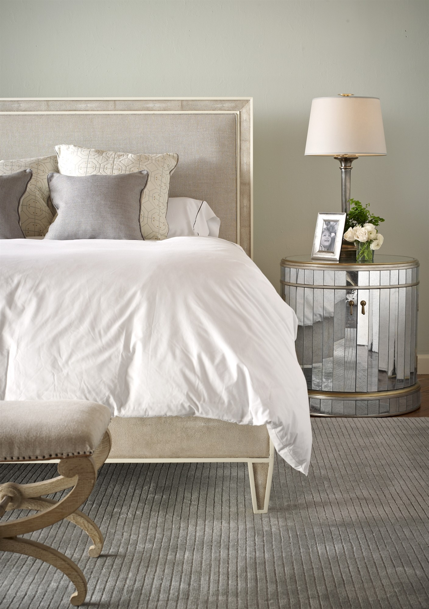 Taylor Bed - Queen Size 5/0