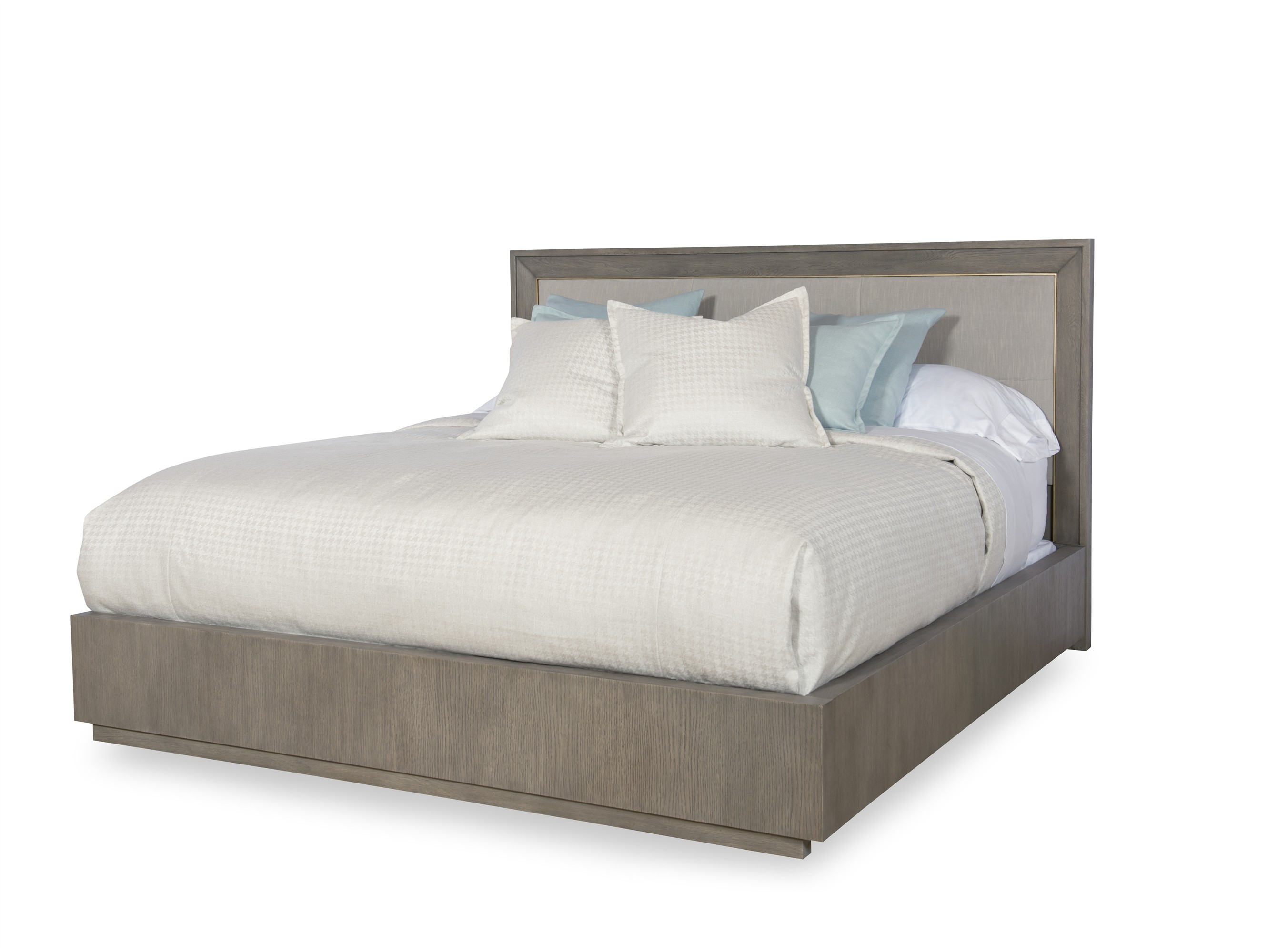 Kendall Bed - Queen Size 5/0