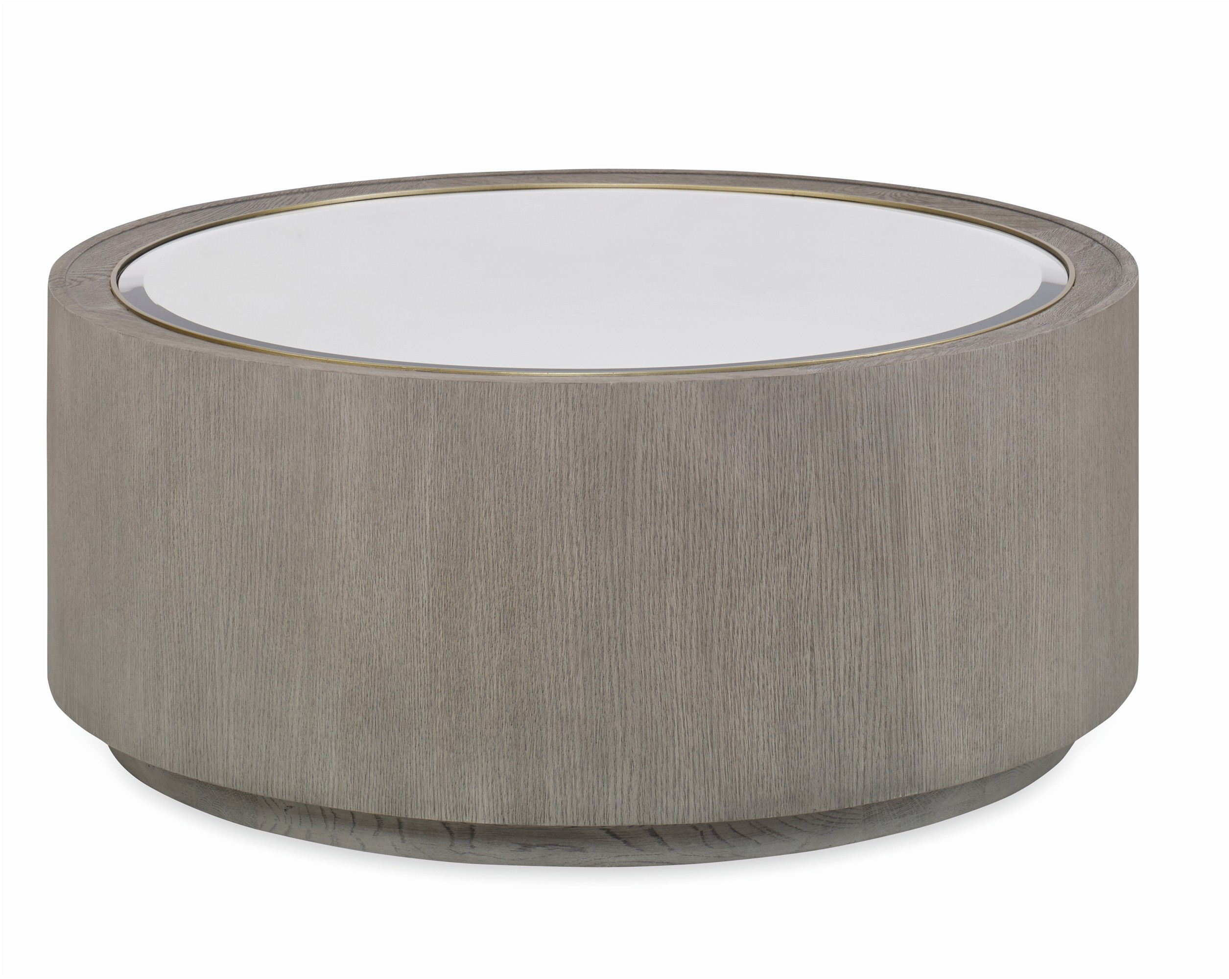 Kendall Round Coffee Table