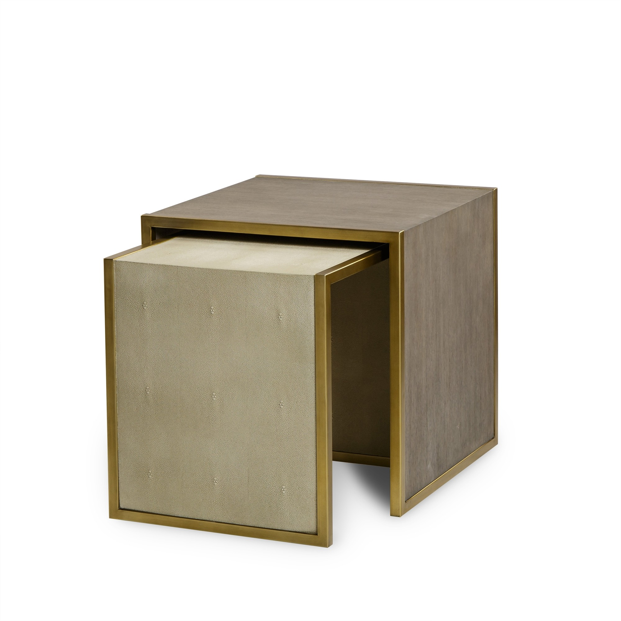 Kendall Nesting Side Tables