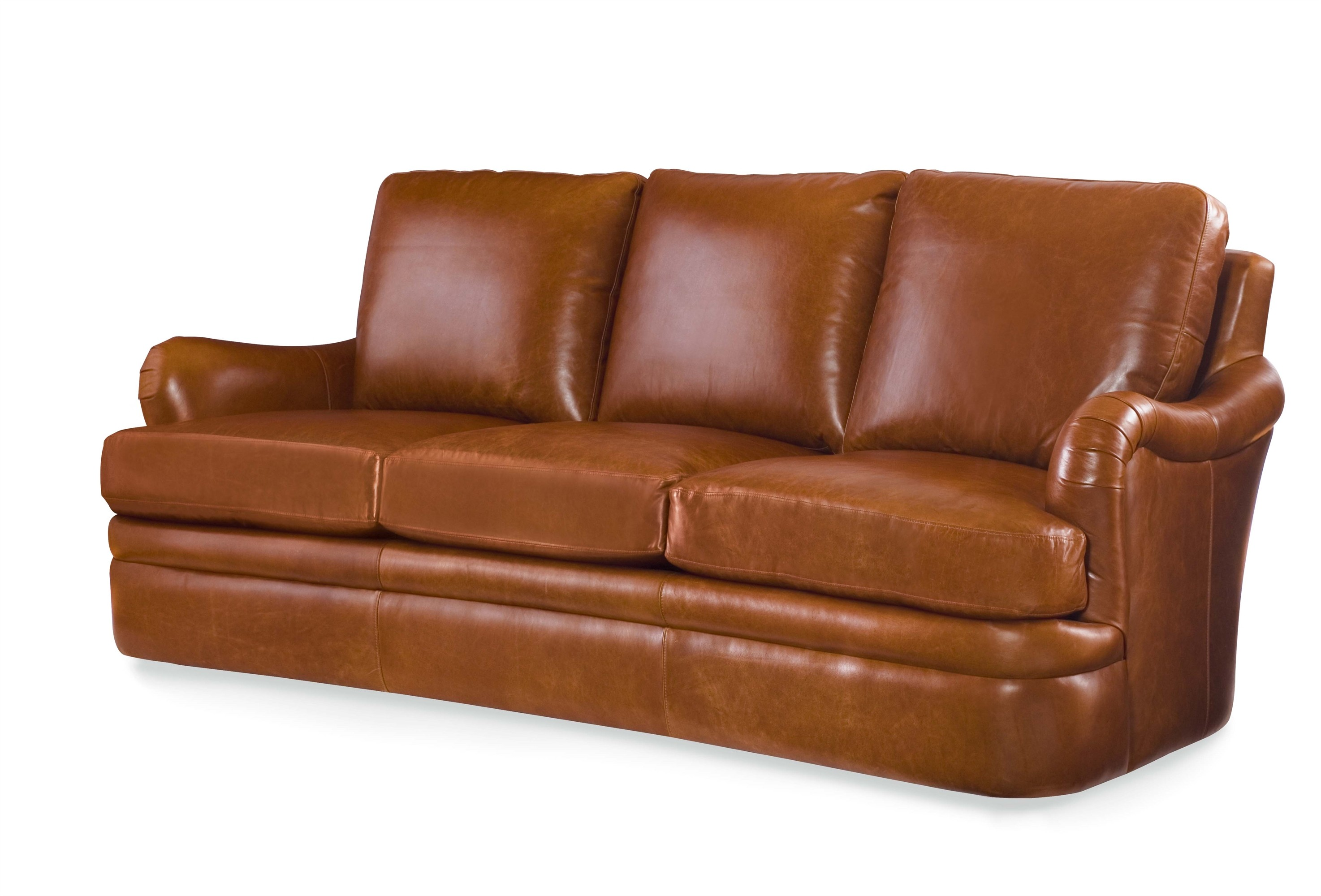 Whitby Leather Sofa