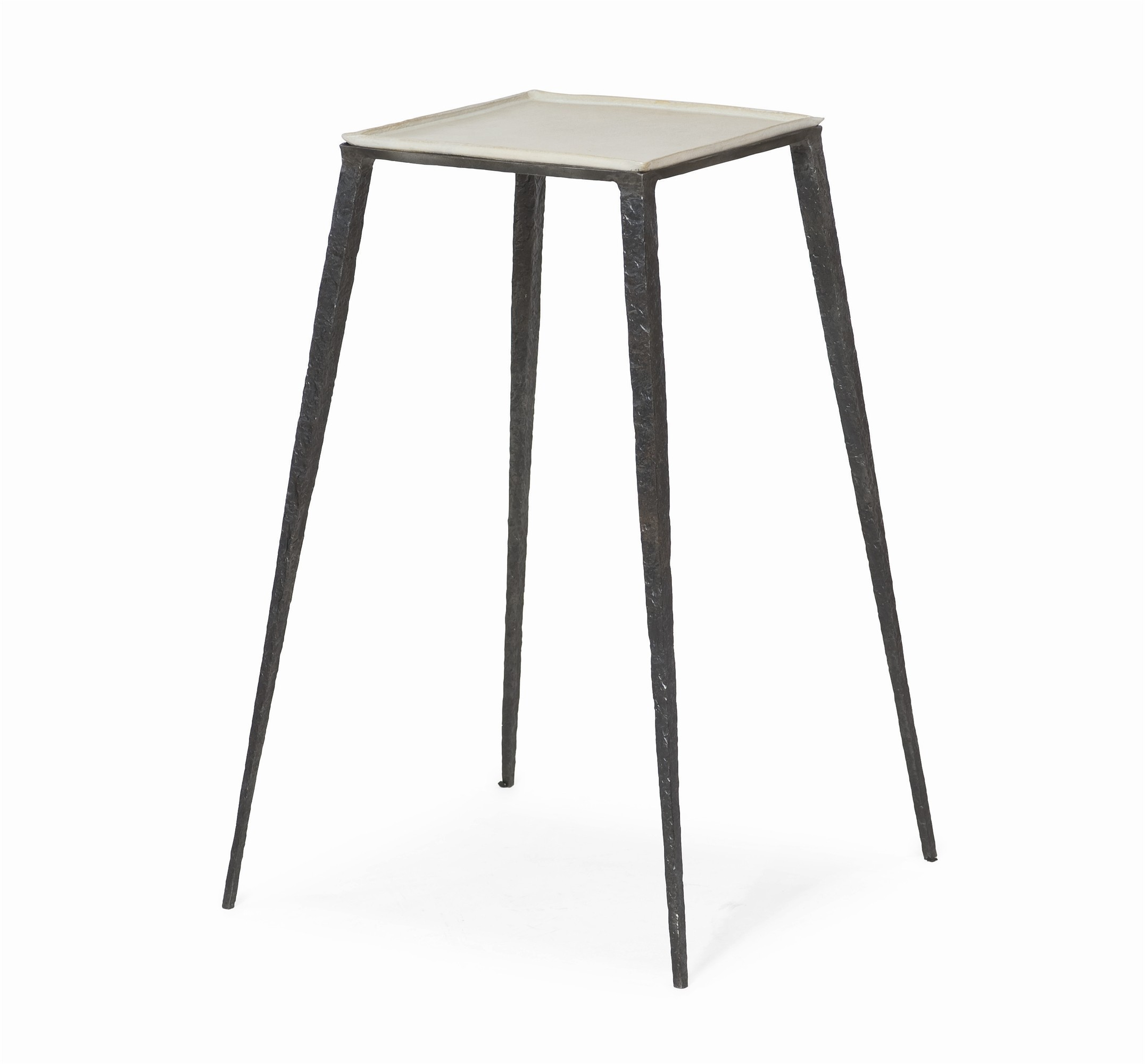 Lift Square Accent Table