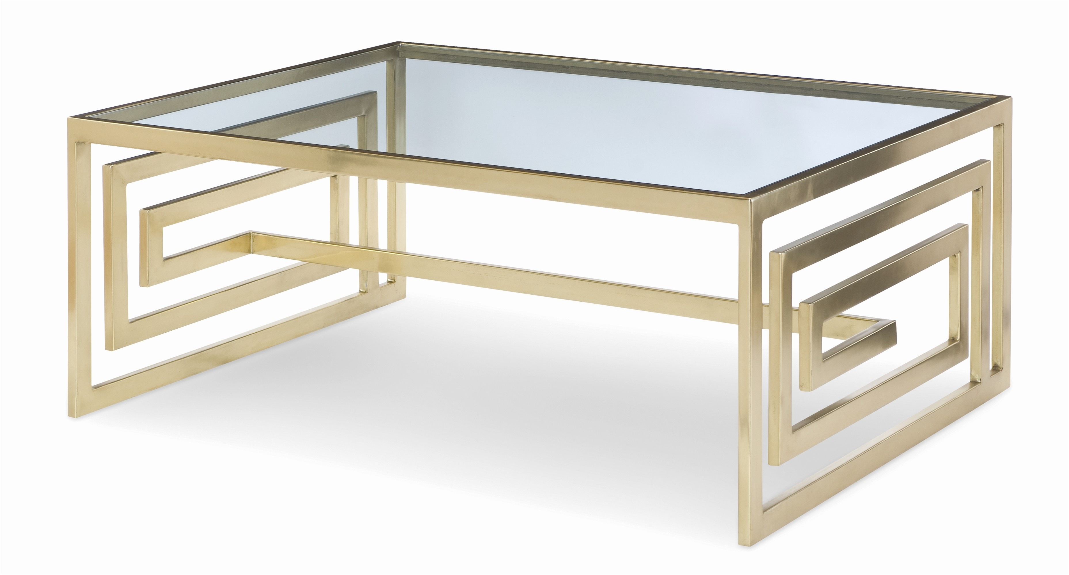 Avenue Cocktail Table