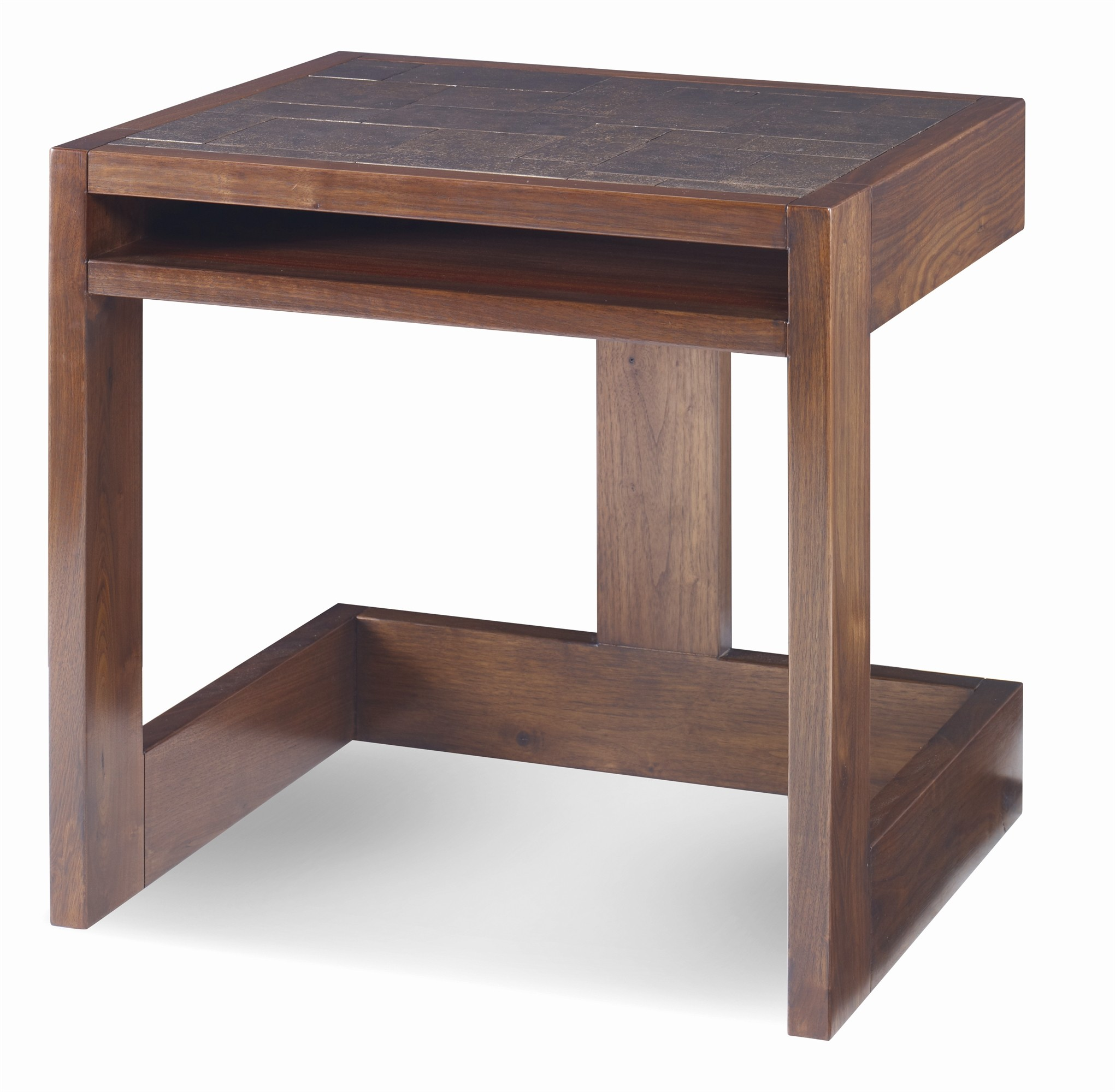 Anthony Lamp Table