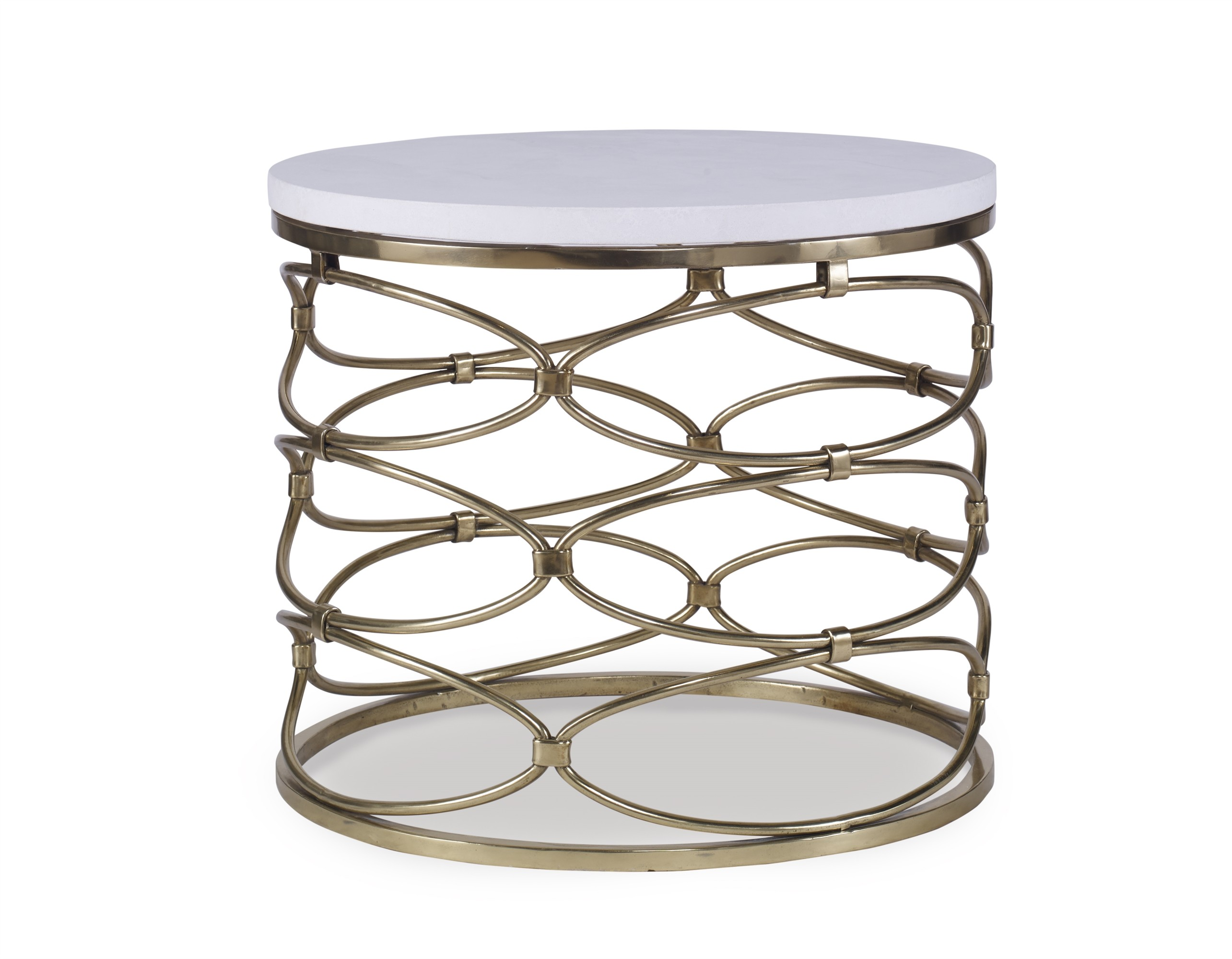 Chelsea Chairside Table