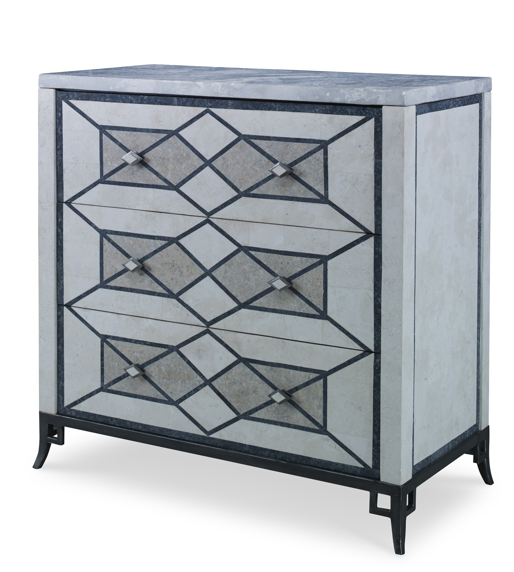 Grenoble Chest Of Drawers