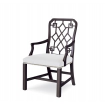 Stocked Isabella Arm Chair