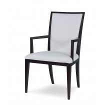Stocked Quincy Arm Chair