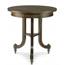 Chelsea Club Swan Walk Lamp Table
