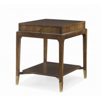 Bridgeton End Table