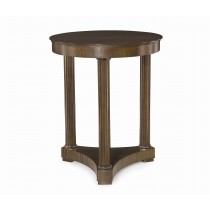 Bridgeton Lamp Table