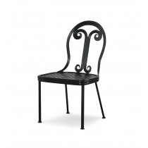 Augustine Metal Dining Side Chair