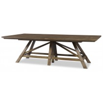 Furling Dining Table