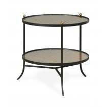 Tom-Tom Round Side Table