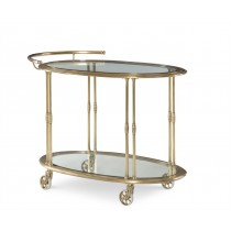 Harley Bar Cart