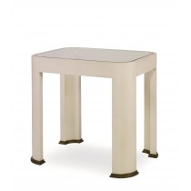 Vienna Uniform Chairside Table