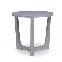 Bowery Place Chairside Table