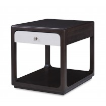 Aria Chairside Table