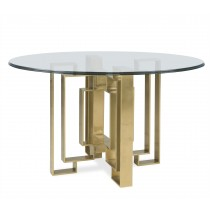 Metal Dining Table Base
