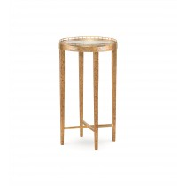 Logan Round Drink Table